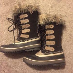"Sorel ""Joan of Arctic"" Winter Boots"